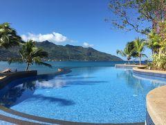 2016秋~セーシェル@Hilton Seychelles Northolme Resort & Spa