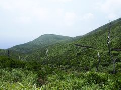 伊豆諸島旅 4 (三宅島)