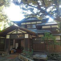 2016年11月 東京都文化財ウィーク