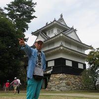 東海道街歩き(豊橋&浜松編)