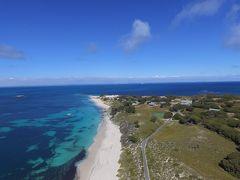 ファーストクラスで行くオーストラリア    極貧の旅 ロットネスト島~帰国