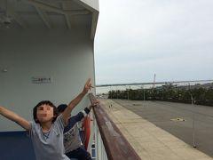 東京から日本海経由の大阪行き 後編: 日本海へ