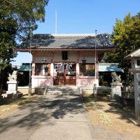旅行のメインは大神神社の御朱印?愛知、岐阜の神社をめぐる1泊2日の旅〜2〜