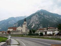 オーストリア・イタリアと ちょっとスロベニア覗きの旅 21の16の3  ウーディネ ⇔ ヴェンゾーネ