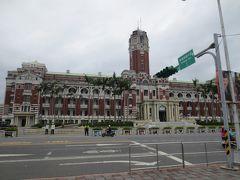 観光とグルメの台湾旅行 二日目