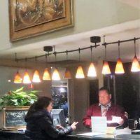 アメリカ西部36 キャニオン プラザ リゾート 宿泊 ☆夕朝食はビュッフェ式