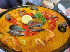2016 スペインのハイライトを巡る (Foods)
