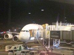 A380で3度目のタイ カレー カレー カレー そしてぼったくり