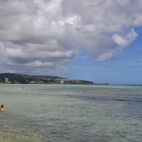 *5歳2歳子連れ旅行記*GUAMグアム4泊5日*2013年4月