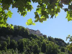 Vaduz(Furstentum Liechtenstein) ファドーツ(リヒテンシュタイン侯国)