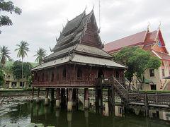 2016年8月 ラオス・タイ旅行記 (7)