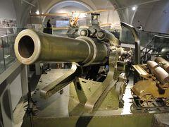 2016年夏(13)ウィーン滞在 オーストリア戦いの歴史を辿る軍事史博物館とまち歩き