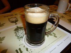 中欧4ヵ国①プラハでビール