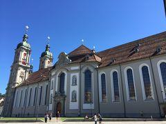 Sankt Gallen(ザンクト ガレン)
