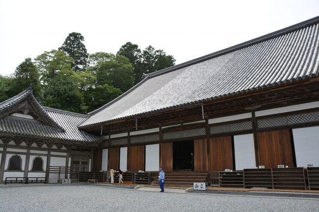 松島にある国宝の瑞巌寺です。<br />松島観光では外せないスポットです。<br />慈覚大師円仁によって開創された奥州随一の古刹で延福寺と呼ばれ ていました。
