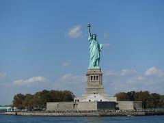 ナイアガラ ニューヨークの旅 ニューヨーク 1