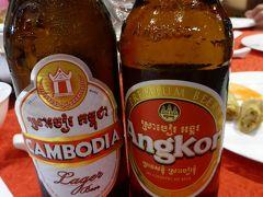 最後のビールを飲んだら日本に帰ろう!(親子旅第11弾 カンボジア 06プノンペン~帰国編)