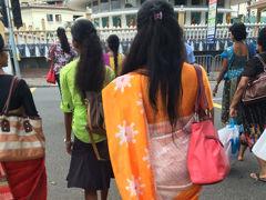 おじさんぽ 〜スリランカにいったい何があるというんですか?の旅〜 Day8・9 コロンボは本当につまらない首都?確かめてみよう!