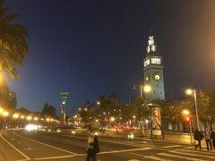 2016年11月 サンフランシスコ旅行 2日目