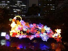 2016秋 韓国3泊4日-1清渓川のランタン祭りも