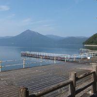 台風で延期した北海道の旅は?