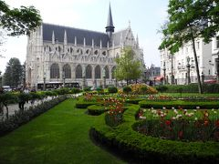 ベルギーの旅~ブリュッセル~