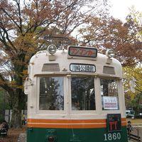 京都☆岡崎公園 食欲と芸術の秋☆彡