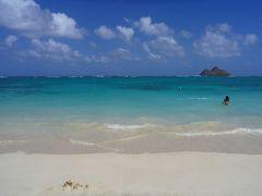 Hawaii2016 11月 ドライブ&トロリーでオアフ島ぐるぐる