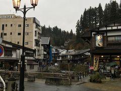 山形‐山寺と銀山温泉の旅