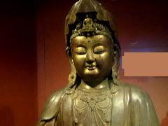 2016.10台湾学会旅行5-二度目の故宮博物院 かけあし見学