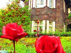 紅葉の旧古河庭園