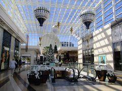 メルボルン旅行 4日目~南半球最大級のショッピングセンターと最後の夜~