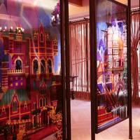 2016年秋!:東京ディズニーセレブレーションホテル『Discover』がオープンしたので行ってみた!(家族で!)