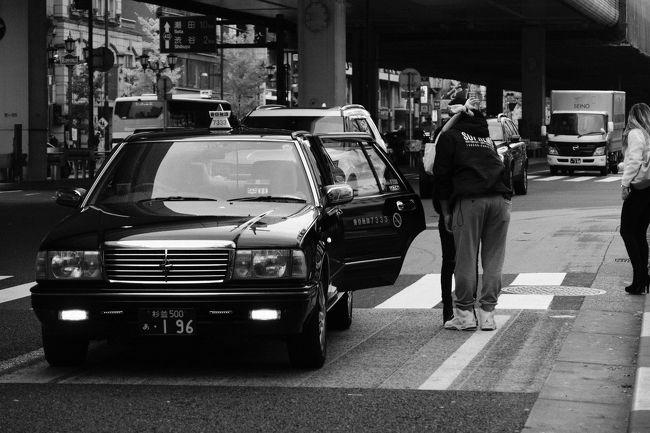 所用で東京ミッドタウンへ。<br />その前に、昔を想いだして六本木界隈を歩いてみました。<br />ヘッドホンから流れる曲は、もちろんアン・ルイスで(笑)