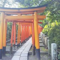 """たまには「ベタ」な観光旅行1610  「東京の見どころを歩く。  """"御徒町&根津・千駄木下町まつり」  ~東京~"""