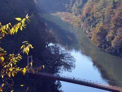 ⑪ 高尾山 紅葉は 1号路ー高尾山ー相模湖  健康登山(10)