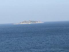 長崎 軍艦島と中華街の旅