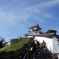 掛川城に行ってきました(2016)