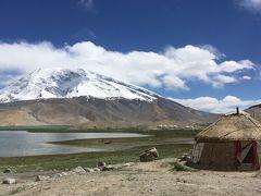 16年6月~憧れの新疆ウイグル自治区▼3  カシュガル(2)~カラクリ湖編