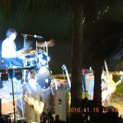 陰陽道 ビートルズ・ハワイ・コオリナ: Marriott's Ko Olina Beach Club 2016 11 17~19   ニコン60倍 No.5