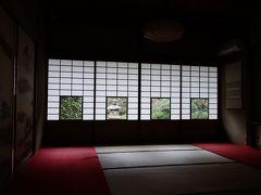 京都訪問2016(大徳寺・相国寺・養源院・泉涌寺他)