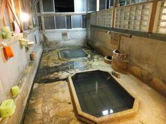 湯の街・指宿 ~渋いお風呂を巡る旅~