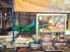 2016年乾季のバンコク旅行5 サパンタクシンで朝食→船とバスで行き辺りばったり→アーリー散策