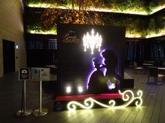 Disney CRYSTAL MAGIC~ディズニーと東急のクリスマススタンプラリーやイルミネーション~③(銀座、大井町、蒲田編)