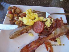陰陽道 ハワイ・オアフ島・コオリナ・Marriott's  Longboad buffet 2016 11 16      黒キャノンNo.20