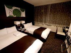 【国内239】2016.11大阪とんぼがえり-大阪空港ホテルに宿泊