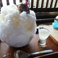 猛暑で有名な熊谷はかき氷店が多かった!埼玉の日光と呼ばれる聖天山歓喜院/埼玉・熊谷
