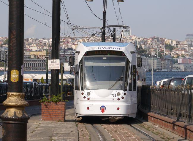 飛行機代約11万円(+JAL25,000マイル)世界一周の旅12日目その2 イスタンブール散策 歴史地区