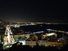 ナポリの旅行記