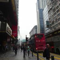2016・初マカオ旅行(と珠海と香港):5 香港と帰国